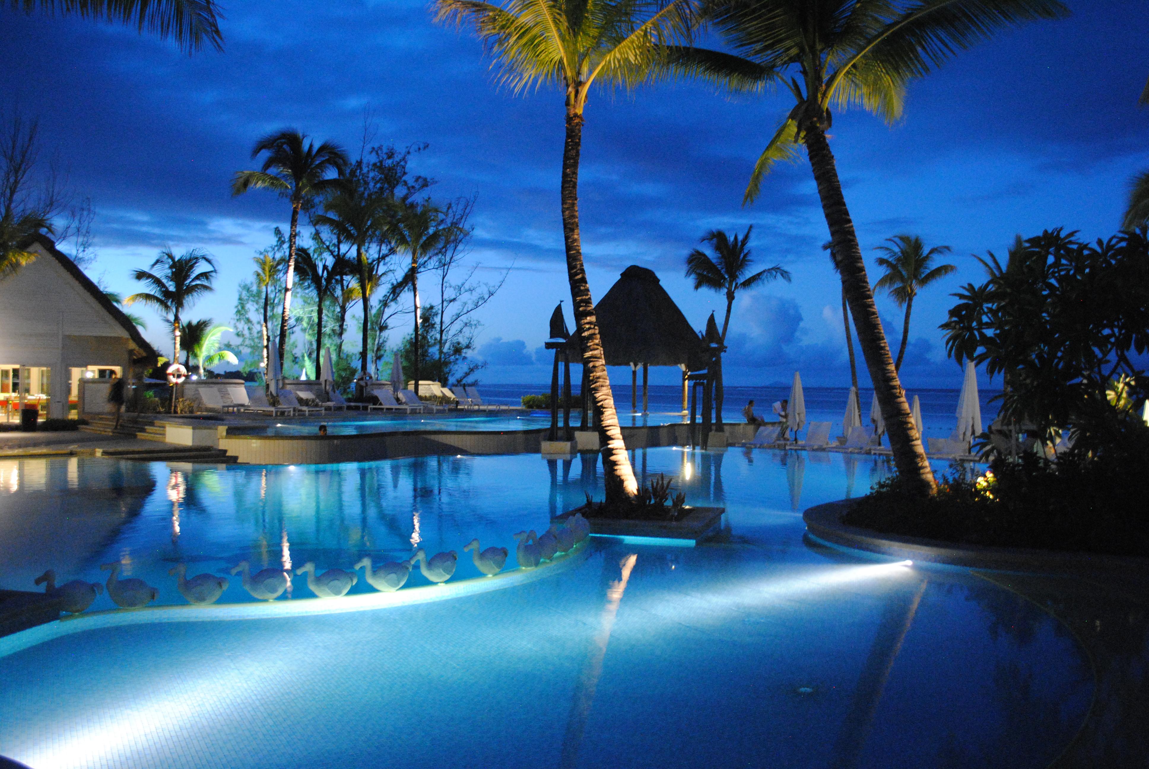 ambre sun resort mauritius